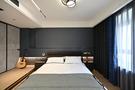 140平米四现代简约风格卧室图片