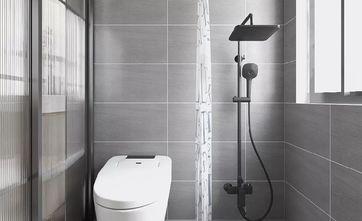 经济型70平米现代简约风格卫生间装修效果图