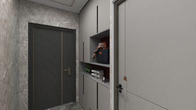 10-15万100平米四室两厅现代简约风格玄关图