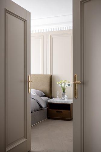 豪华型120平米四室四厅美式风格卧室效果图