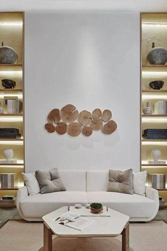 5-10万140平米三现代简约风格阁楼设计图