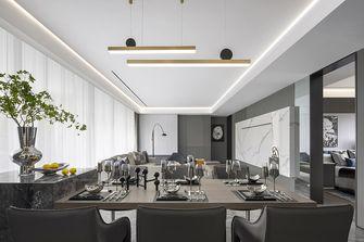 15-20万140平米三室两厅港式风格餐厅装修图片大全