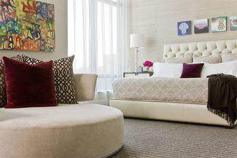 经济型60平米公寓美式风格客厅装修图片大全