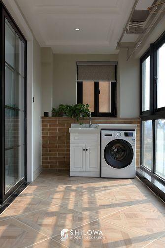 豪华型140平米四室两厅美式风格其他区域装修图片大全