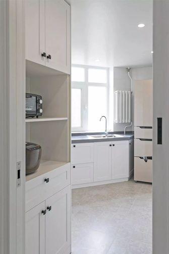 3-5万70平米北欧风格厨房图片