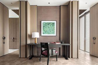 140平米别墅现代简约风格梳妆台效果图