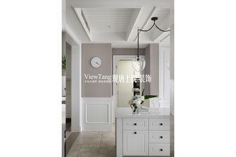 豪华型140平米四室两厅法式风格走廊装修案例