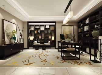 豪华型140平米四室两厅港式风格卫生间设计图