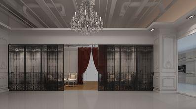 10-15万80平米公装风格客厅图片