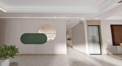 120平米三室两厅北欧风格走廊装修案例
