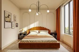 法式风格卧室图片