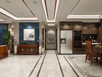 三室两厅中式风格走廊装修案例