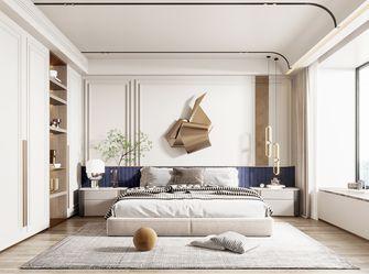 富裕型100平米三室两厅法式风格卫生间图片