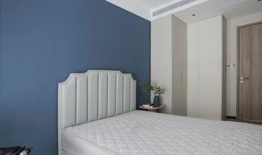140平米四室两厅混搭风格青少年房设计图