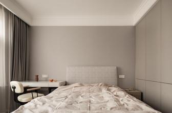 豪华型120平米三美式风格卧室图片