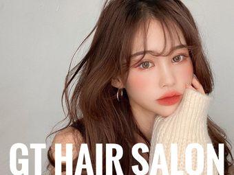 GT HAIR SALON造型(新兴街店)