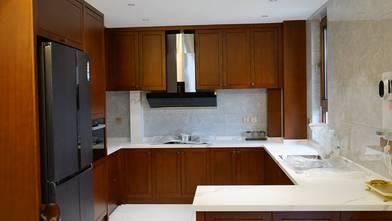 豪华型140平米四中式风格厨房欣赏图