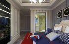 经济型90平米新古典风格卧室图片