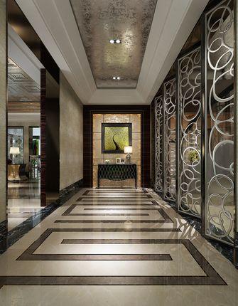 140平米别墅新古典风格走廊图