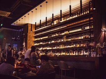 良人·Whisgars bar
