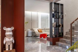 20万以上140平米四现代简约风格楼梯间效果图