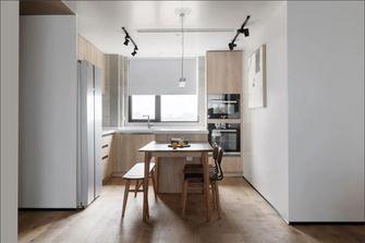 130平米四北欧风格厨房设计图