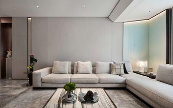10-15万80平米三北欧风格客厅图片