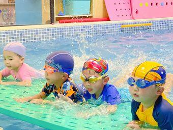 卓园水育游泳馆(中海国际校区)
