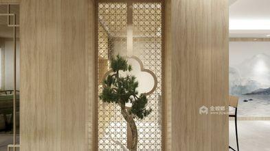 豪华型140平米三中式风格玄关装修图片大全
