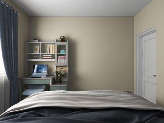 经济型50平米美式风格卧室欣赏图