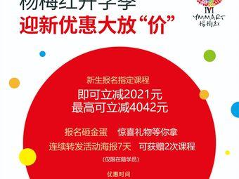 杨梅红国际私立美校(滨江海岸校区)