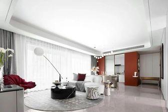 10-15万130平米三室两厅法式风格客厅设计图