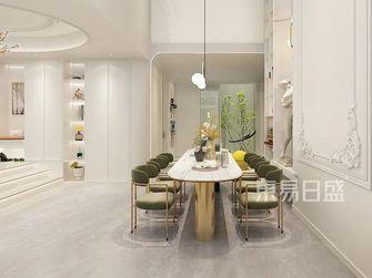 140平米别墅法式风格餐厅图片大全