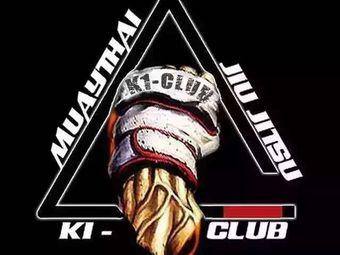 K1-Club綜合格斗搏擊俱樂部(河北店)