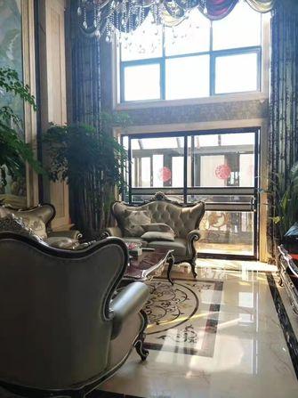5-10万140平米三欧式风格客厅图