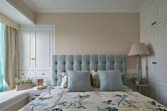 3-5万90平米公寓美式风格卧室图片