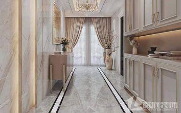 20万以上140平米别墅法式风格走廊欣赏图