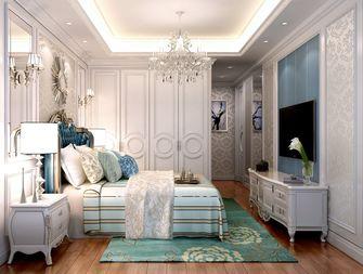 20万以上140平米欧式风格卧室效果图