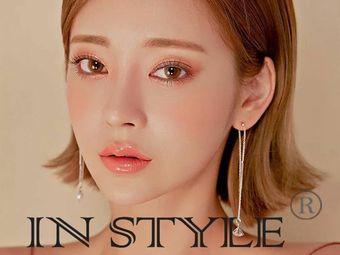 In Style造型(大信新都汇店)