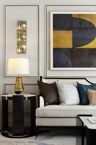经济型130平米四室两厅法式风格其他区域装修案例