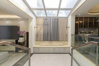 20万以上140平米别墅轻奢风格阳光房装修案例