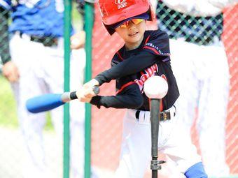 迪百特美式国际棒球学院(爱琴海校区)