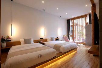 140平米公寓新古典风格卧室装修案例