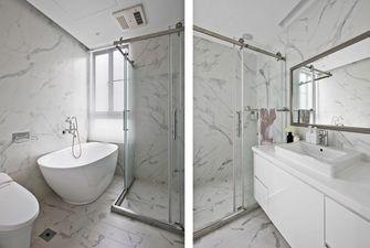 10-15万70平米法式风格卫生间装修案例