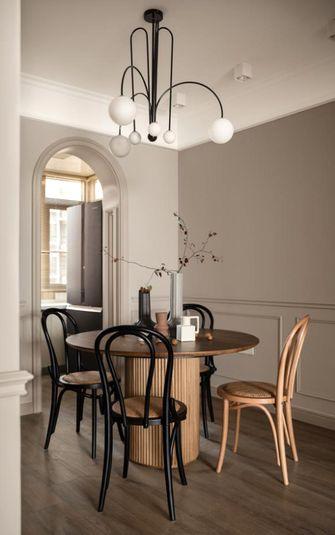 法式风格餐厅装修案例