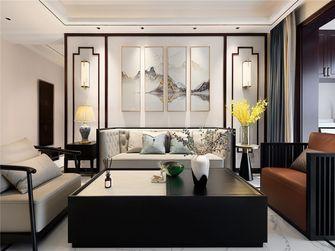 20万以上140平米四室两厅中式风格客厅装修图片大全
