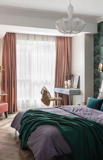 10-15万90平米美式风格卧室装修案例
