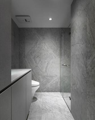 15-20万100平米三室两厅日式风格卫生间设计图