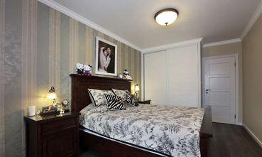 10-15万60平米美式风格卧室装修效果图