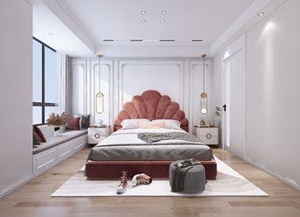140平米别墅日式风格卧室装修效果图